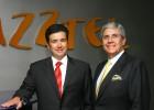 Jazztel gana un 4% más impulsada por su negocio de telefonía móvil