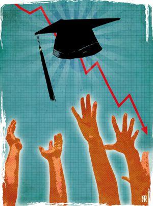 Sistema universitario y modernización económica