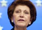 El rescate a Chipre le cuesta medio millón a la comisaria de Cultura