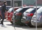 Competencia multa con 35 millones a 18 firmas de alquiler de coches