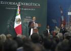 La batalla por la energía mexicana