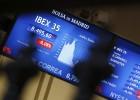 Las Bolsas europeas remontan y el Ibex 35 recupera los 8.500 puntos
