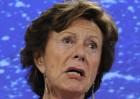 Bruselas investiga la legalidad del modelo fiscal que beneficia a Apple