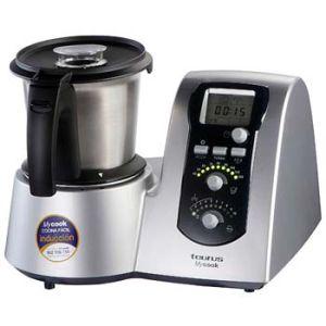 Guerra en la cocina econom a el pa s - Robot de cocina la razon ...