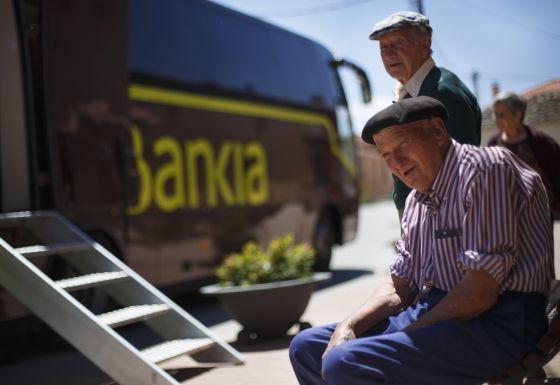 Una explosi n inevitable econom a el pa s - Bankia oficina movil ...