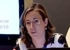 La sobrina de Guindos, cargo clave del regulador independiente