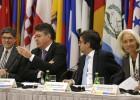 Latinoamérica pide a EE UU que eleve pronto el techo fiscal