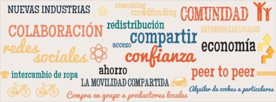 Una imagen del blog que fundó Cañigueral.