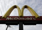 La rata que cerró un McDonald's