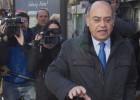 Díaz Ferrán reclama obtener el derecho a la justicia gratuita