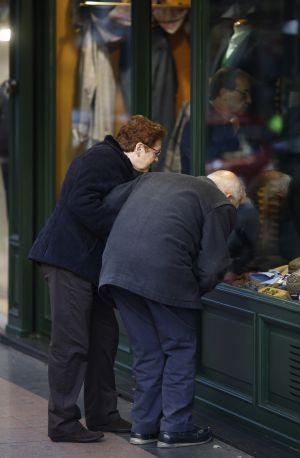 El comercio se adapta a los gustos y necesidades de una clientela más envejecida.