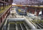 La siderúrgica de Gallardo pacta 117 despidos para no cerrar en Badajoz