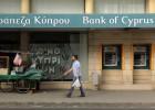 Voto de confianza para Chipre