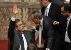 Los ministros del euro abordan los rescates de Chipre, Irlanda y Grecia