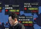 El Nikkei toca máximos de 2007 tras sobrepasar los 16.000 puntos