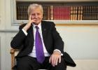 """""""El BCE no dio órdenes al Gobierno de Zapatero"""""""