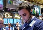 La Bolsa de Wall Street cierra el mejor año en dos décadas
