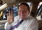 Gates y Adelson son los ricos que más elevaron su fortuna en 2013