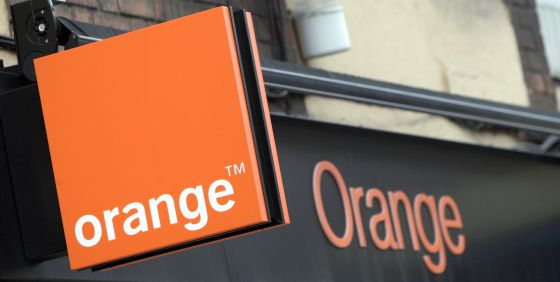 Orange no es due o del naranja econom a el pa s for Oficinas jazztel madrid