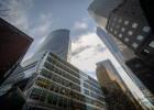 Los ingresos se estancan en la gran banca de Wall Street
