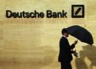 Deutsche Bank sufre pérdidas de 965 millones en el último trimestre