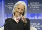 Los emergentes agitan la paz de Davos