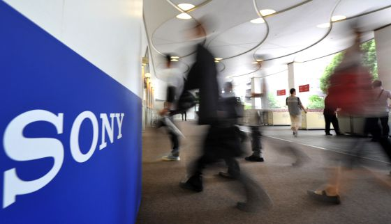 Sony, degradada a bono basura por la caída de ventas de televisores y portátiles