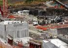 Sacyr sube un 6% en Bolsa ante la perspectiva de un pacto en Panamá