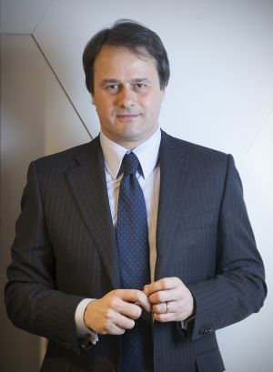 Pietro Scott Jovane, consejero delegado de RCS Mediagroup