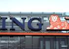 ING gana un 22,3% menos en 2013 por las partidas extraordinarias
