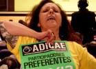 Caja Madrid ocultó los riesgos de las preferentes