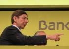 Bankia exigirá un mínimo de 500 acciones para asistir a su junta