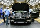 Volkswagen cae un 7% en Bolsa tras un descenso del beneficio del 58%