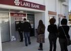 Bruselas aprueba las ayudas a los bancos cooperativos de Chipre