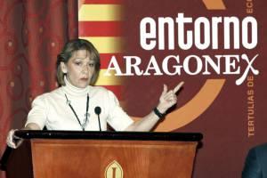 La secretaria de Política Económica y Empleo del PSOE, Inmaculada Rodríguez Piñeiro. EFEArchivo
