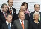 Espaldarazo de las empresas a la política económica de Rajoy