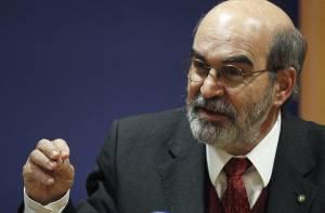 El director general de la FAO, José Graziano da Silva. EFEArchivo
