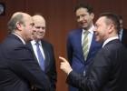 El fondo de rescate pone en peligro los plazos de la unión bancaria