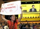 Goirigolzarri confía en que Bankia pague en 2015 su primer dividendo