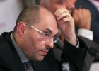 El juez Silva, en el banquillo por el 'caso Blesa' desde el 21 de abril