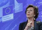 """La UE cree que la banda ancha """"es una lotería"""" y muy cara en España"""