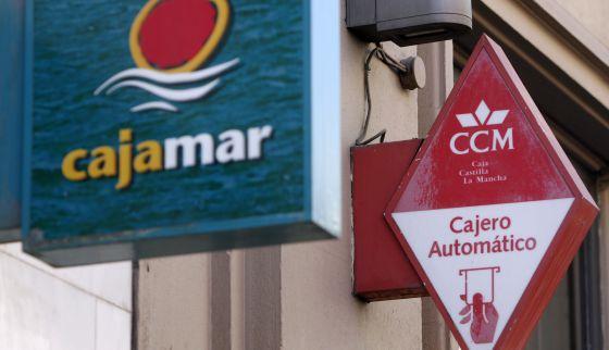 Las cajas rurales temen que el gobierno las fuerce a una for Oficinas de caja rural en madrid
