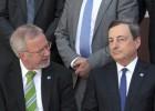 La UE alcanza un pacto para aplicar la 'tasa Tobin' desde 2015