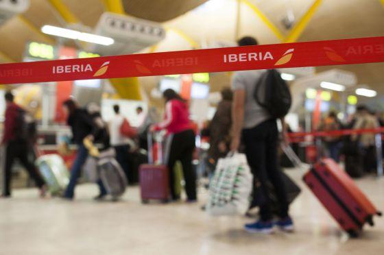 Iberia recupera tres rutas canceladas el año pasado para volver a crecer