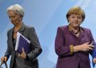 El FMI advierte de que la banca europea sigue en entredicho
