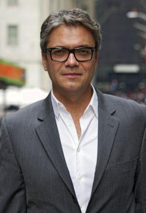 Rodrigo Niño, en Nueva York.