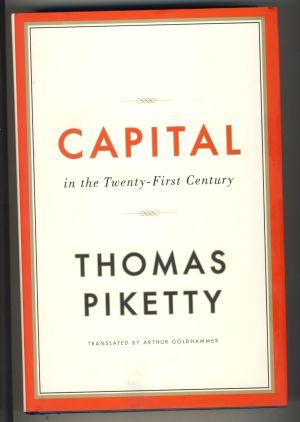 """""""Nunca ha habido tanta riqueza privada en el último siglo"""""""