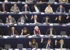 El Europarlamento aprueba el mecanismo de liquidación bancaria