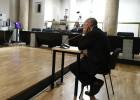 El tribunal aparta del juicio a Silva a la juez que estuvo en Caja Madrid