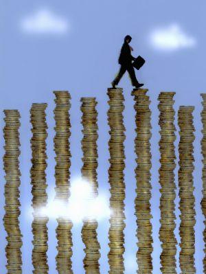 Los mejores sueldos de España